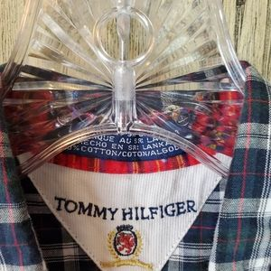 Tommy Hilfiger Shirts & Tops - 🔥 Tommy Hilfiger Vintage Casual 6/12 Month Top